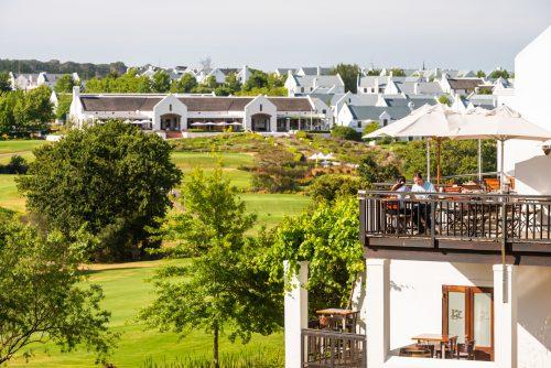De Zalze Lodge ****, Stellenbosch-0