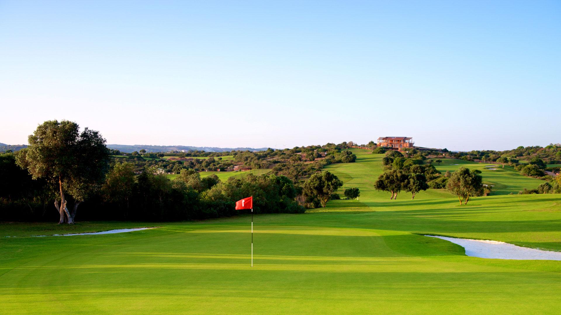 Espiche Golf Course-16914