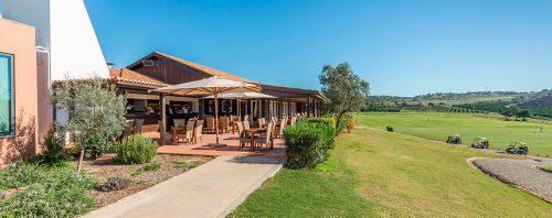 Morgado Golf & Country Club ****-0