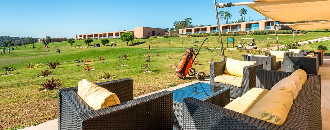 Morgado Golf & Country Club ****-16927