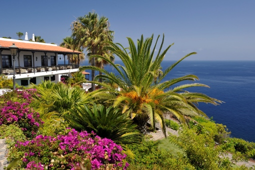 Hotel Jardin Tecina, La Gomera-17154