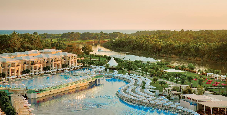 Titanic Deluxe Golf Resort *****-17144