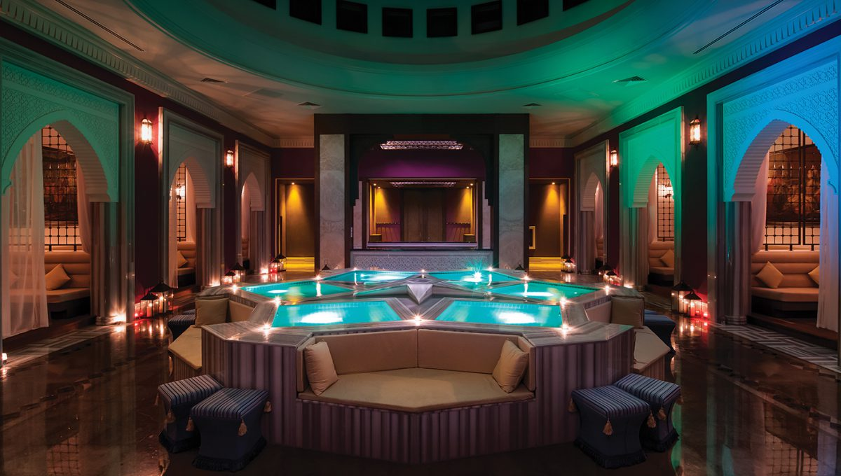 Titanic Deluxe Golf Resort *****-17126