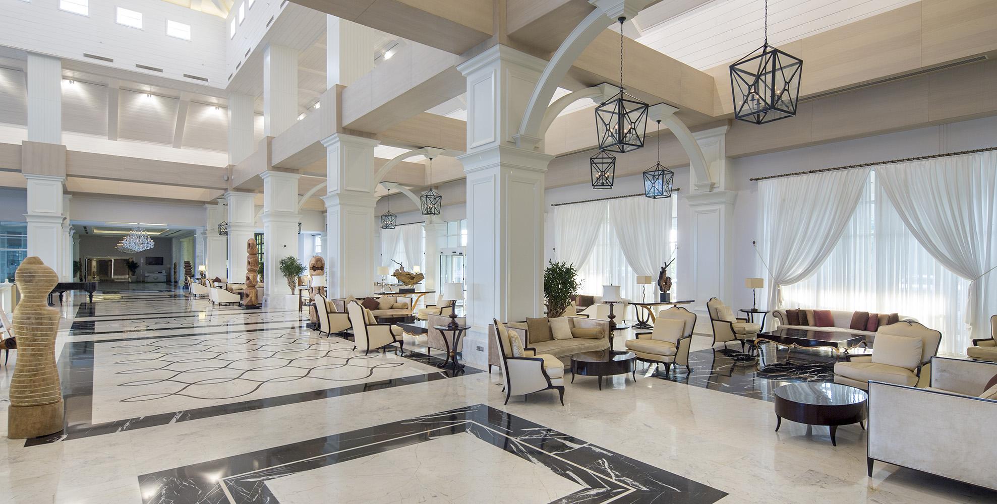 Titanic Deluxe Golf Resort *****-17135