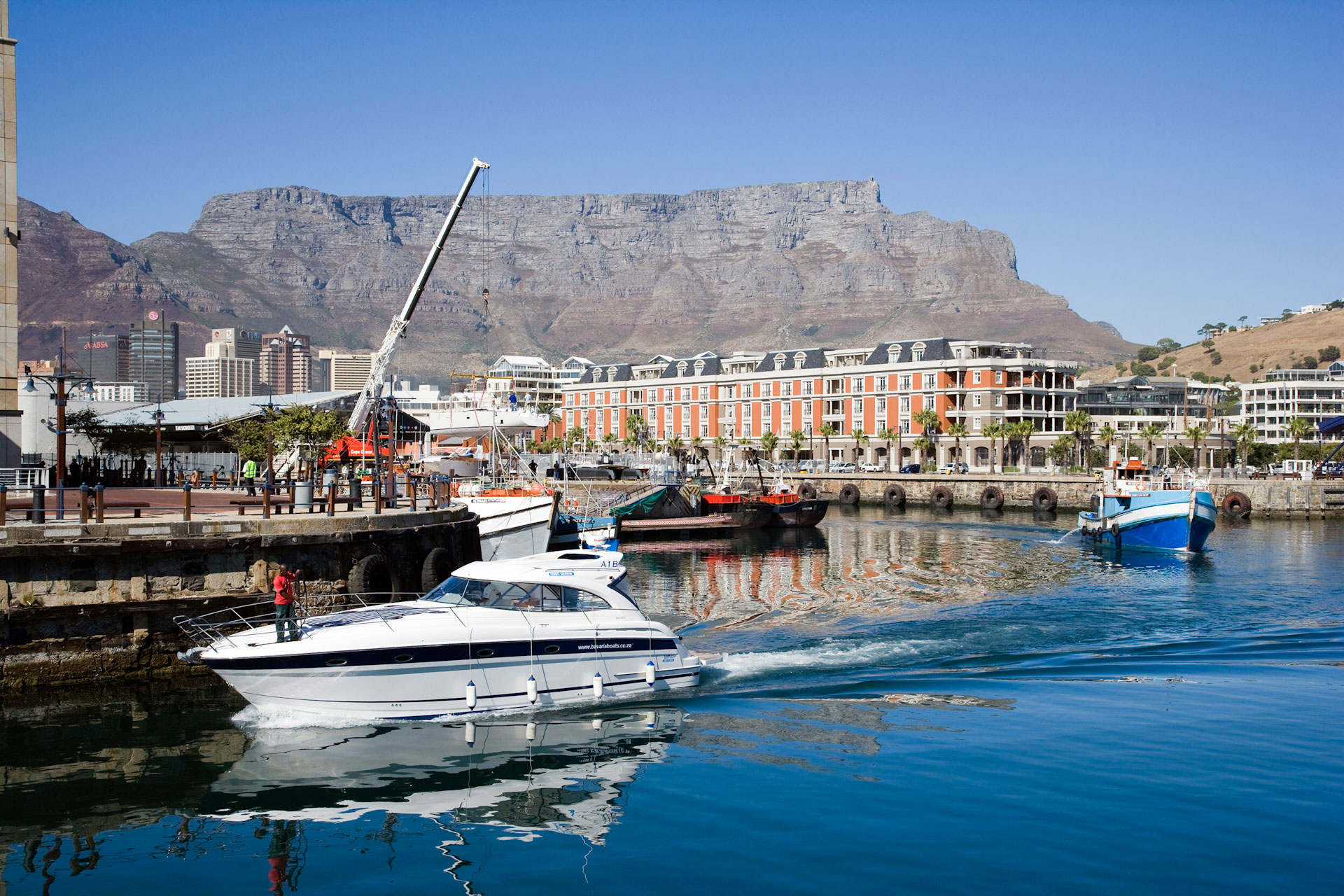 South Africa Golf, Horse Racing and Wine Tasting 2020-0