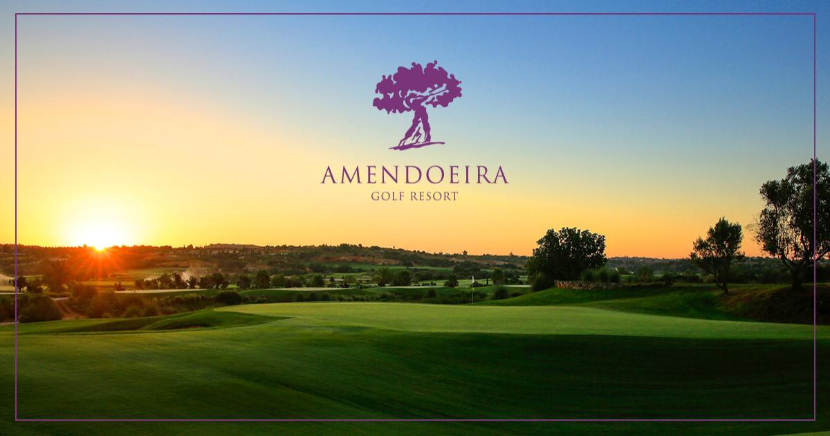 Amendoeira Golf Resort ****-0