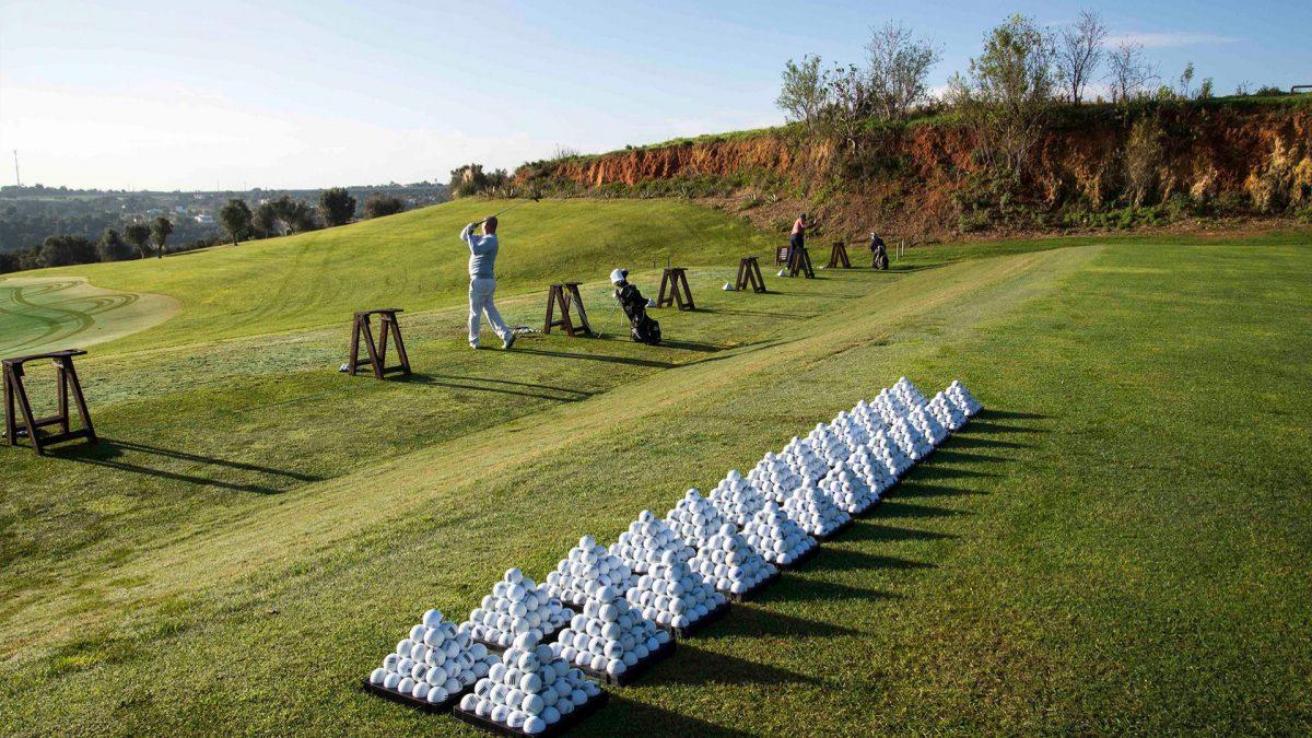 Amendoeira Golf Resort ****-17183