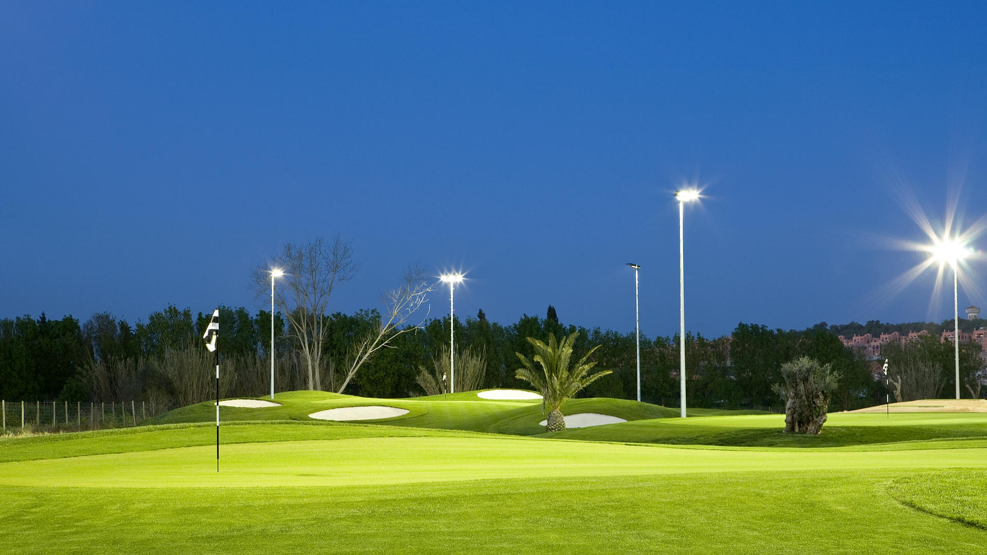 Amendoeira Golf Resort ****-17182