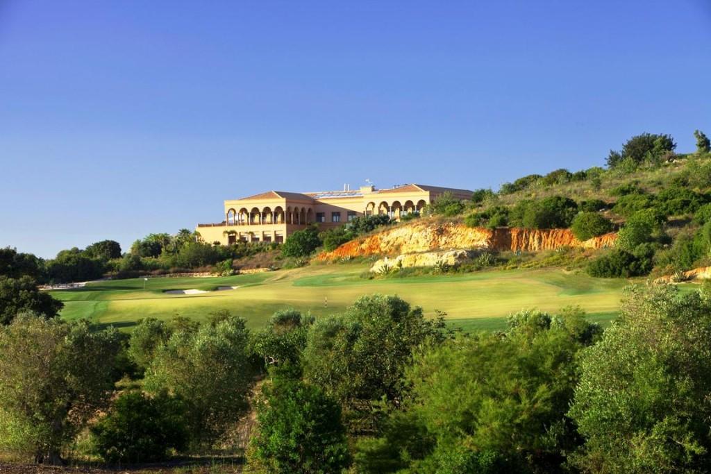 Amendoeira Golf Resort ****-17186