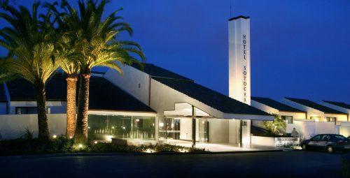 Hotel Encinar de Sotogrande *****-0