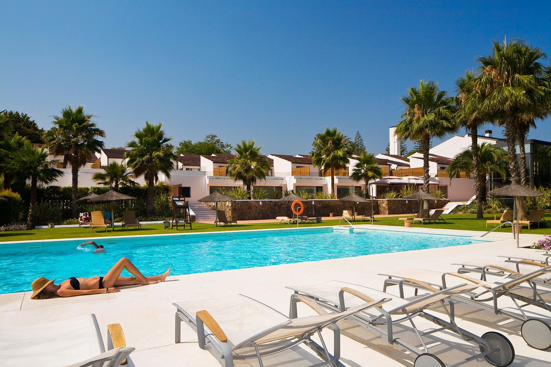 Hotel Encinar de Sotogrande *****-17193