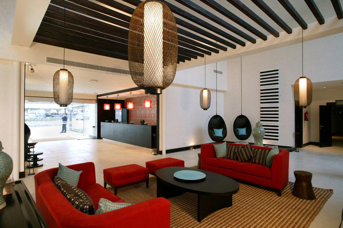 Hotel Encinar de Sotogrande *****-17196