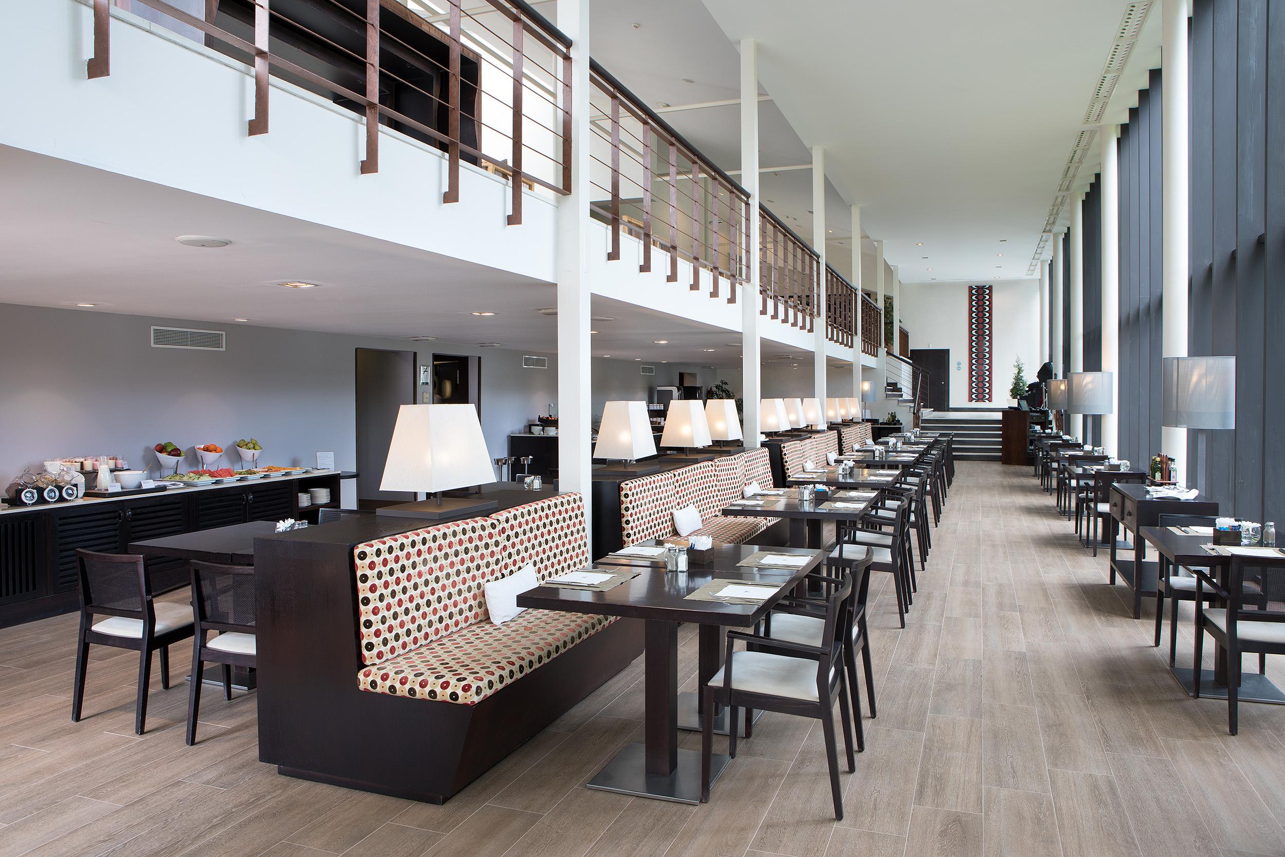 Hotel Encinar de Sotogrande *****-17201