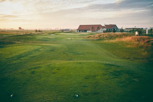 Koksidje Golf-0