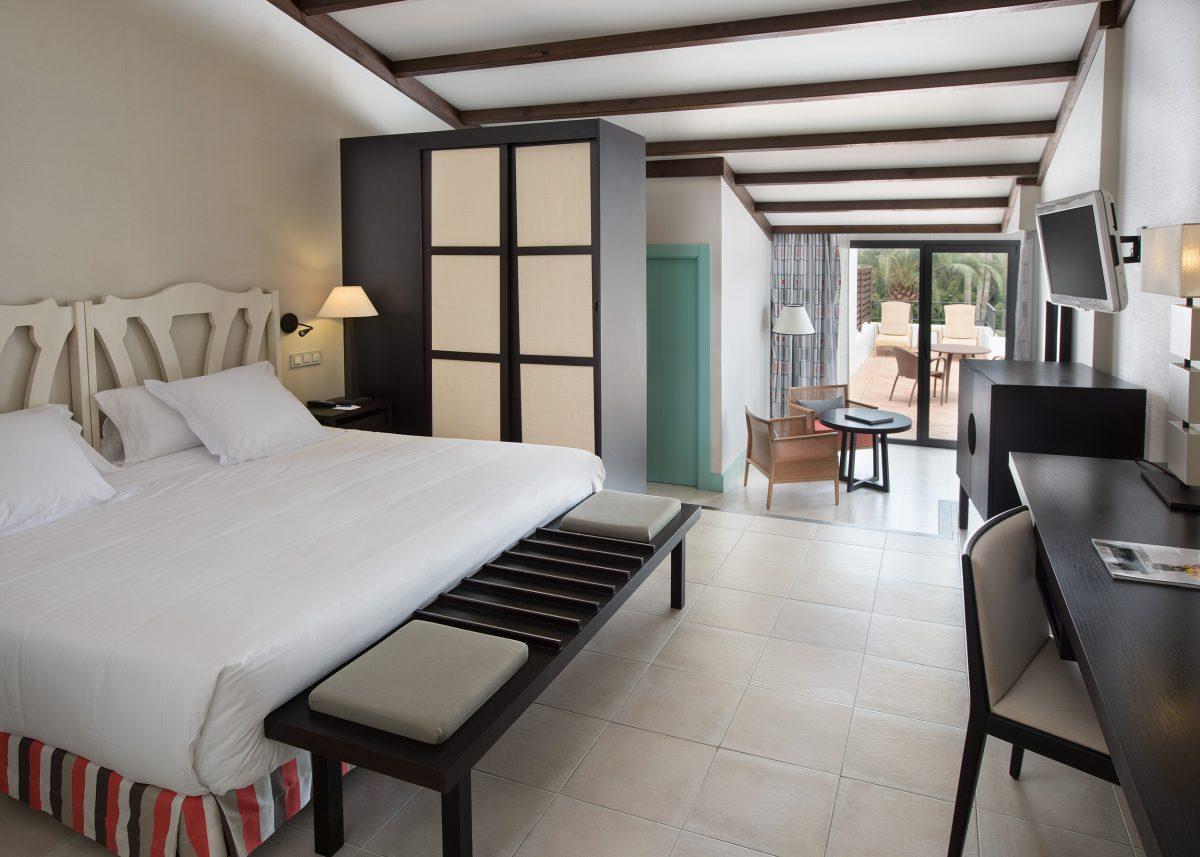Hotel Encinar de Sotogrande *****-17202