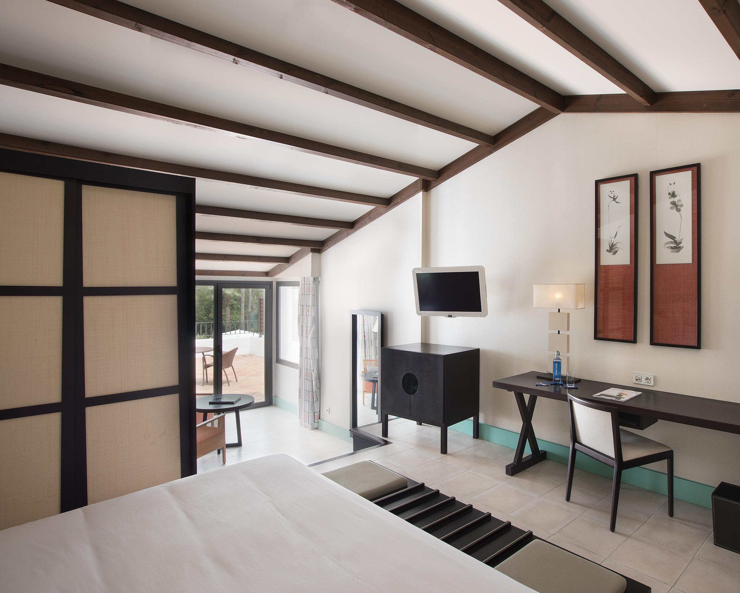 Hotel Encinar de Sotogrande *****-17205