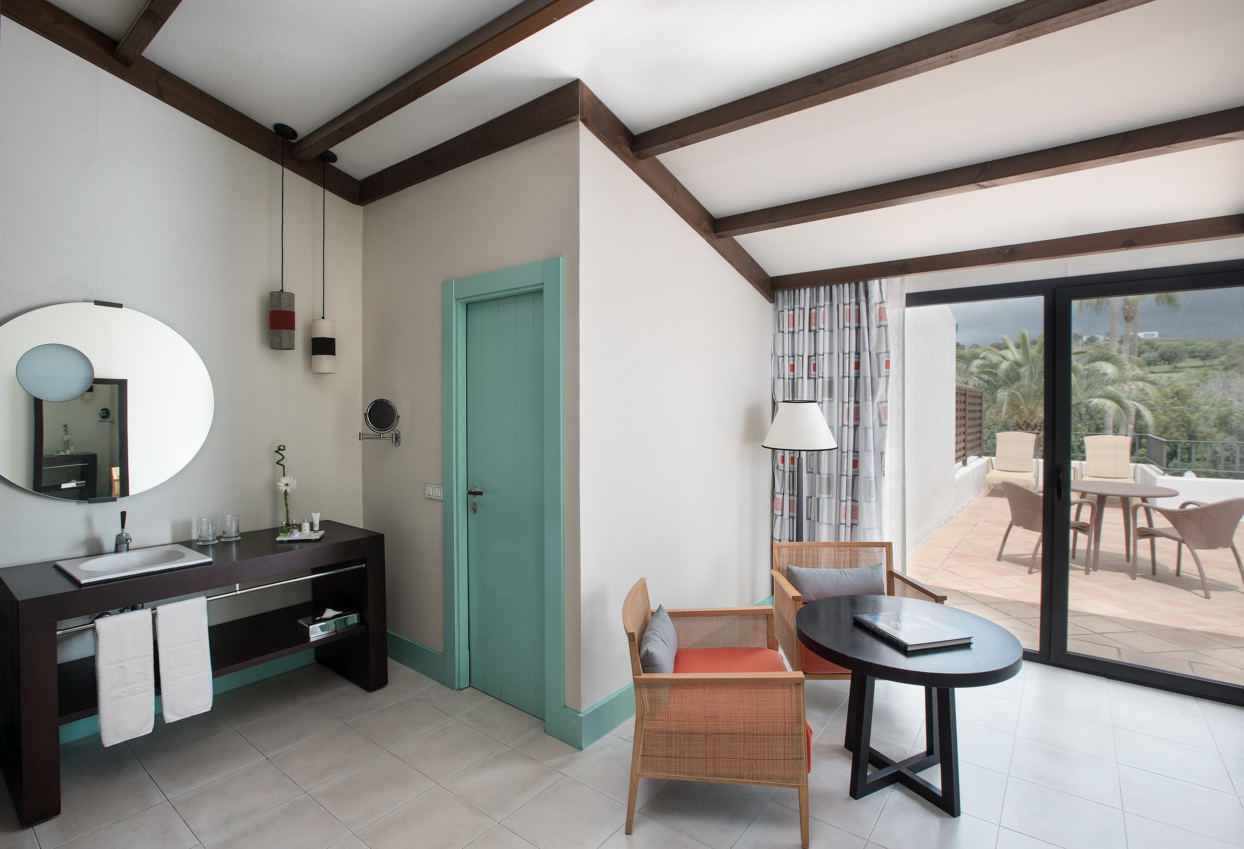 Hotel Encinar de Sotogrande *****-17204