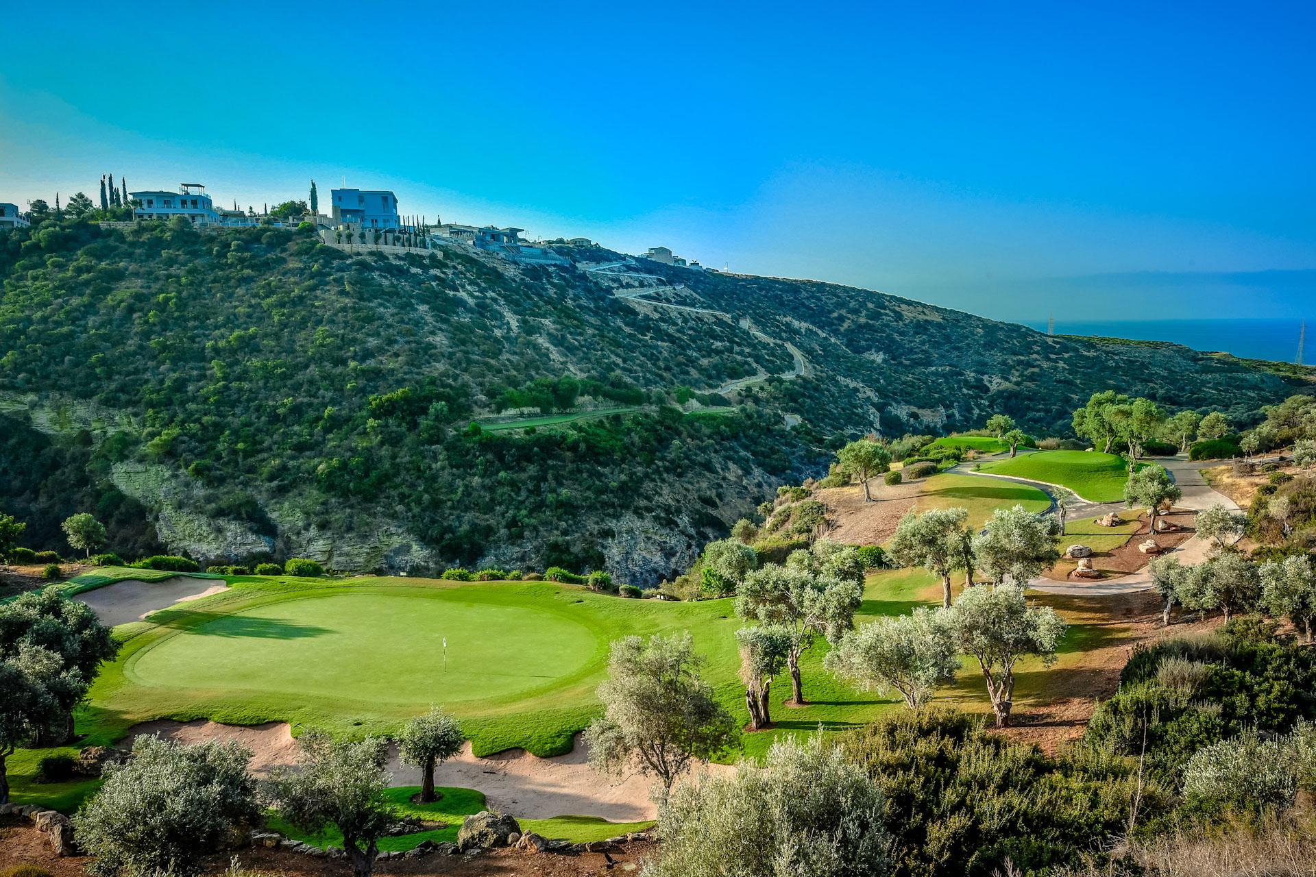 Aphrodite Hills Golf, PGA National Cyprus-0