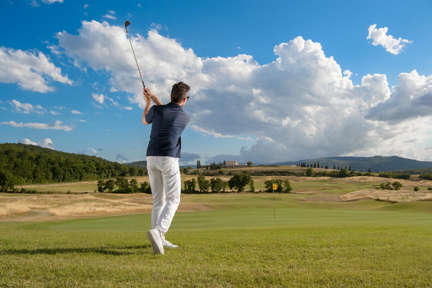 La_bagnaia Golf Planet Holiday