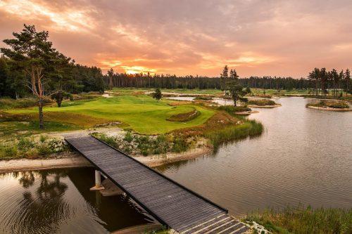 Parnu Bay Golf Club Golf Planet Holidays
