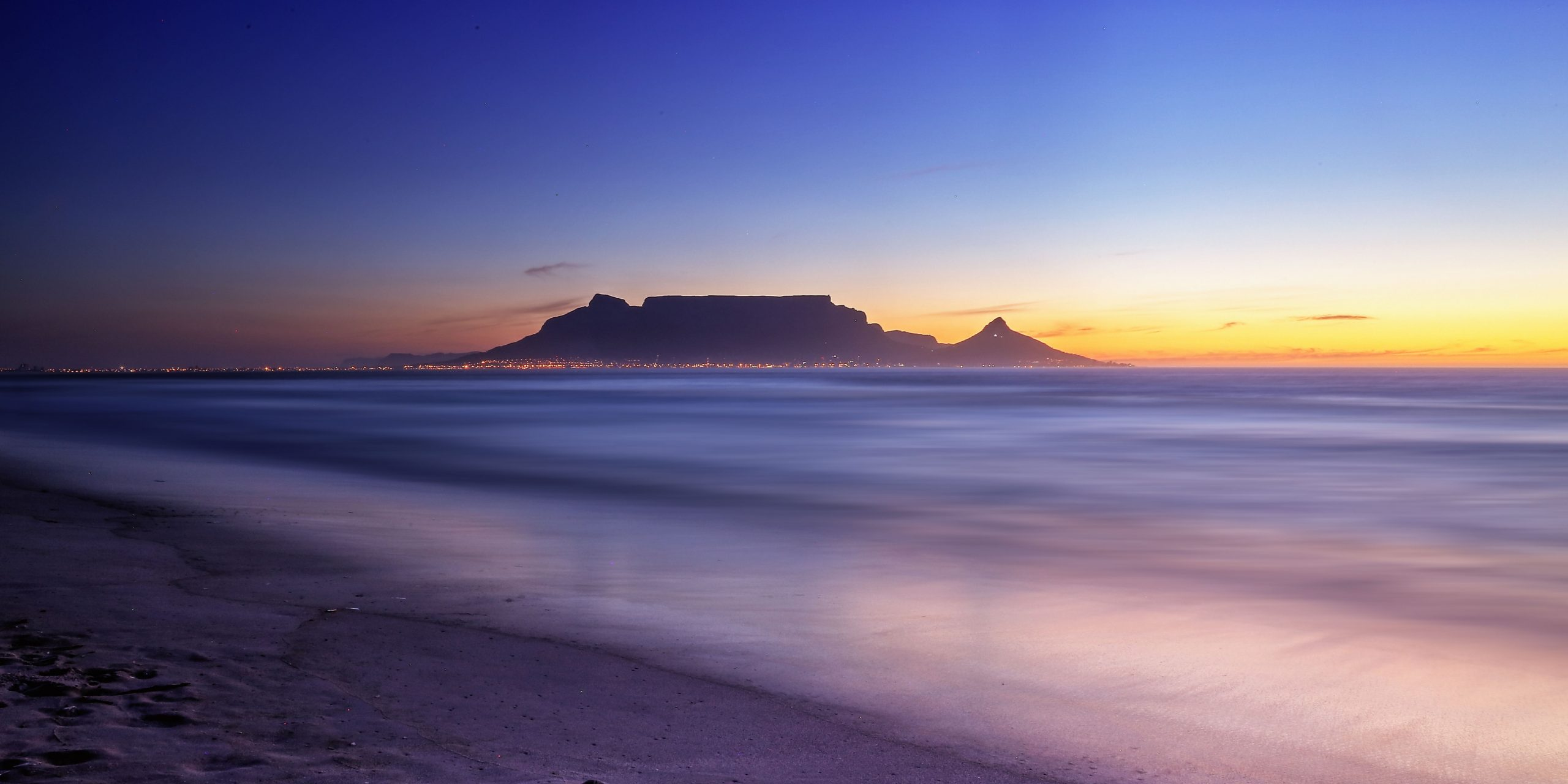 Western Cape tour